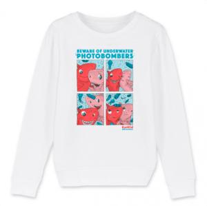 Eco friendly kids sweatshirts order online