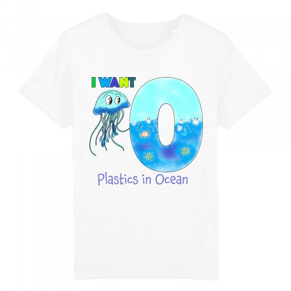 Eco friendly kids tees order online